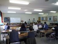初心者のための盆栽教室開講です!